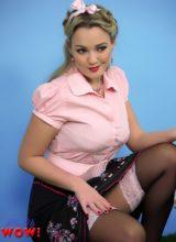 Jodie Gasson 5