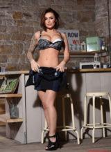 Gemma Massey 5