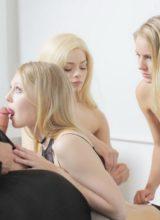 Scarlett Sage, Lily Rader, Elsa Jean 6