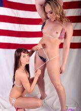 Andi Land & Sarah Peachez 11