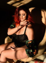 Lucy Vixen 7