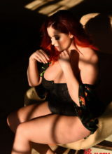 Lucy Vixen 8