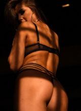Sarah McDonald 11