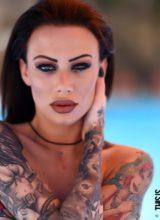 Becky Holt 15