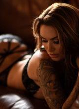 Gemma Massey 6