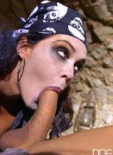 DDF Busty: Alison Tyler - Treasure Cave