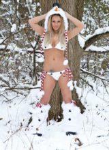 Nikki Sims - Frosty