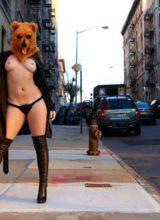 Holly Randall: Dani Daniels - The NYC Project
