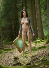 Femjoy: Jasmine A. - Supernatural