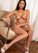 Holly Randall: Zafira - In Bloom