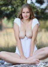 Femjoy: Penelope G. - Get Naked