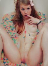 This Years Model: Dolly Little - Cerial Bath