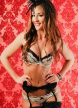 Kylie Morgan - Playboy Mexico Shoot!