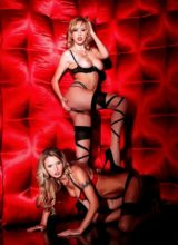 Brett Rossi and Taylor Jones naughty playtime