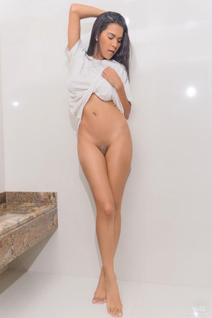 Watch4beauty: Kendra Roll - Wet Orgasm