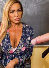 Naughty America: Aubrey Black - My First Sex Teacher