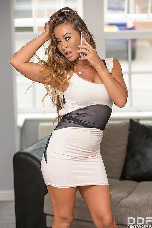Amanda Rendall
