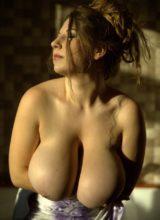 Samanta Lily - Busty Brunette