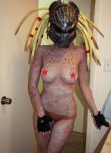 Brooke Marks - Predator Girlfriend