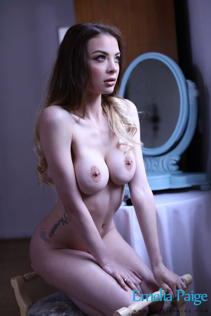Paige french nude — pic 13