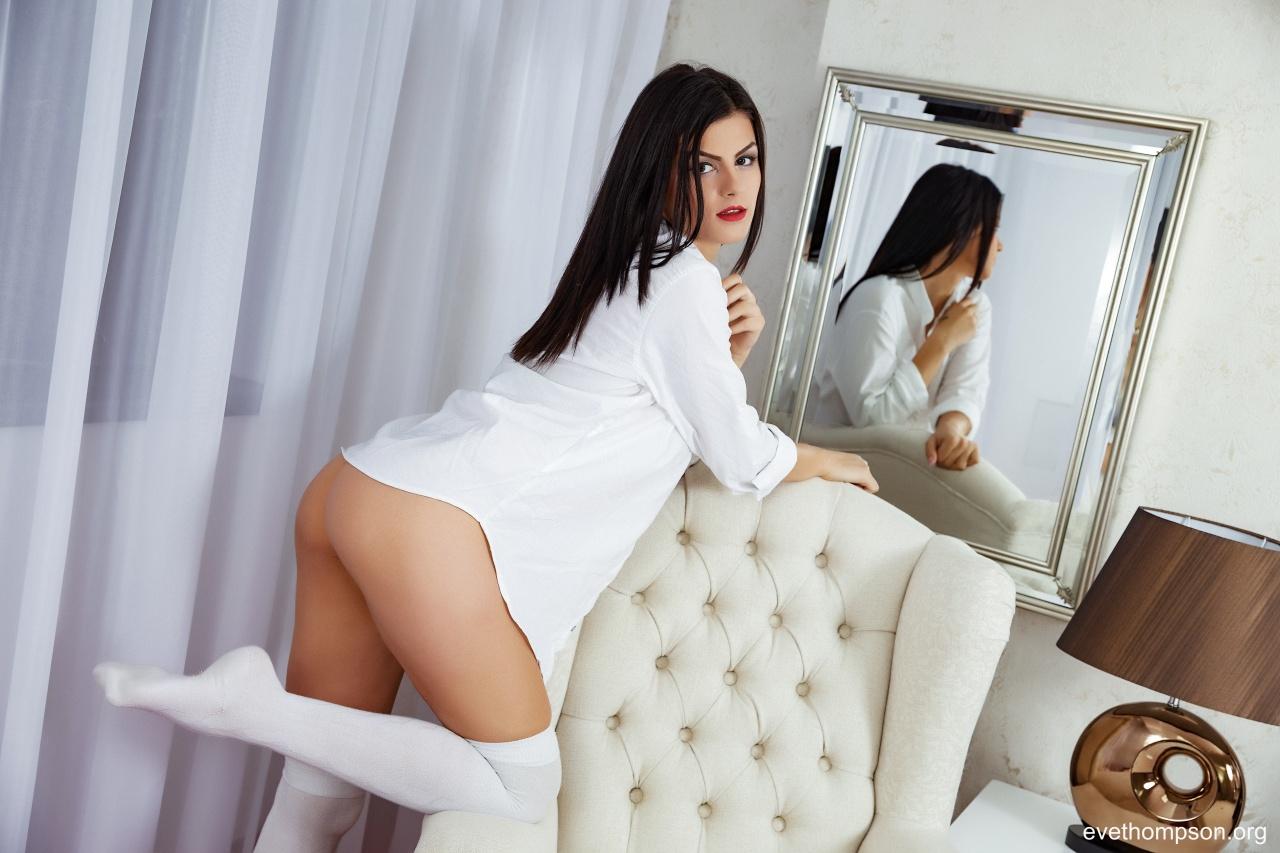 Scottie Thompson Sex Scene