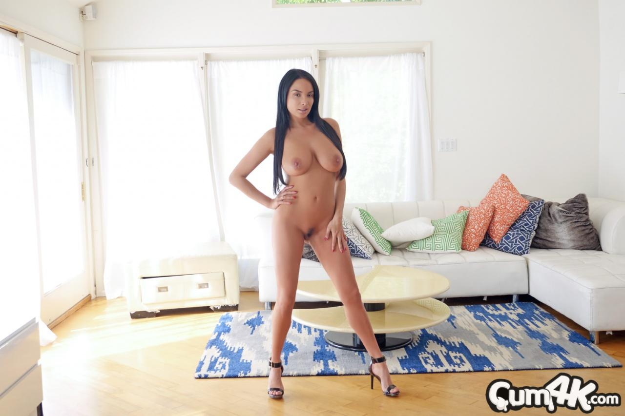 Anissa Kate Pov Blowjob