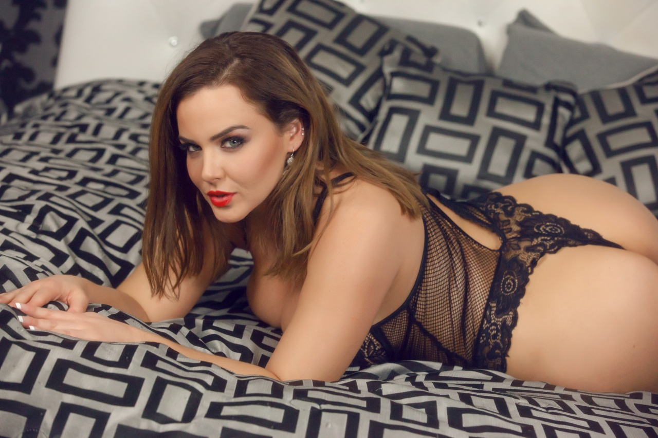 Natasha Nice - My Sexy Fantasy