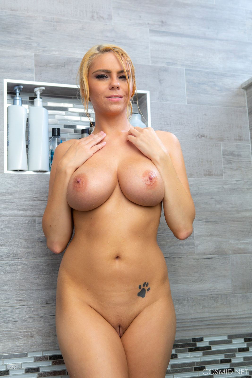 Cosmid: Kylie K - Shower Set