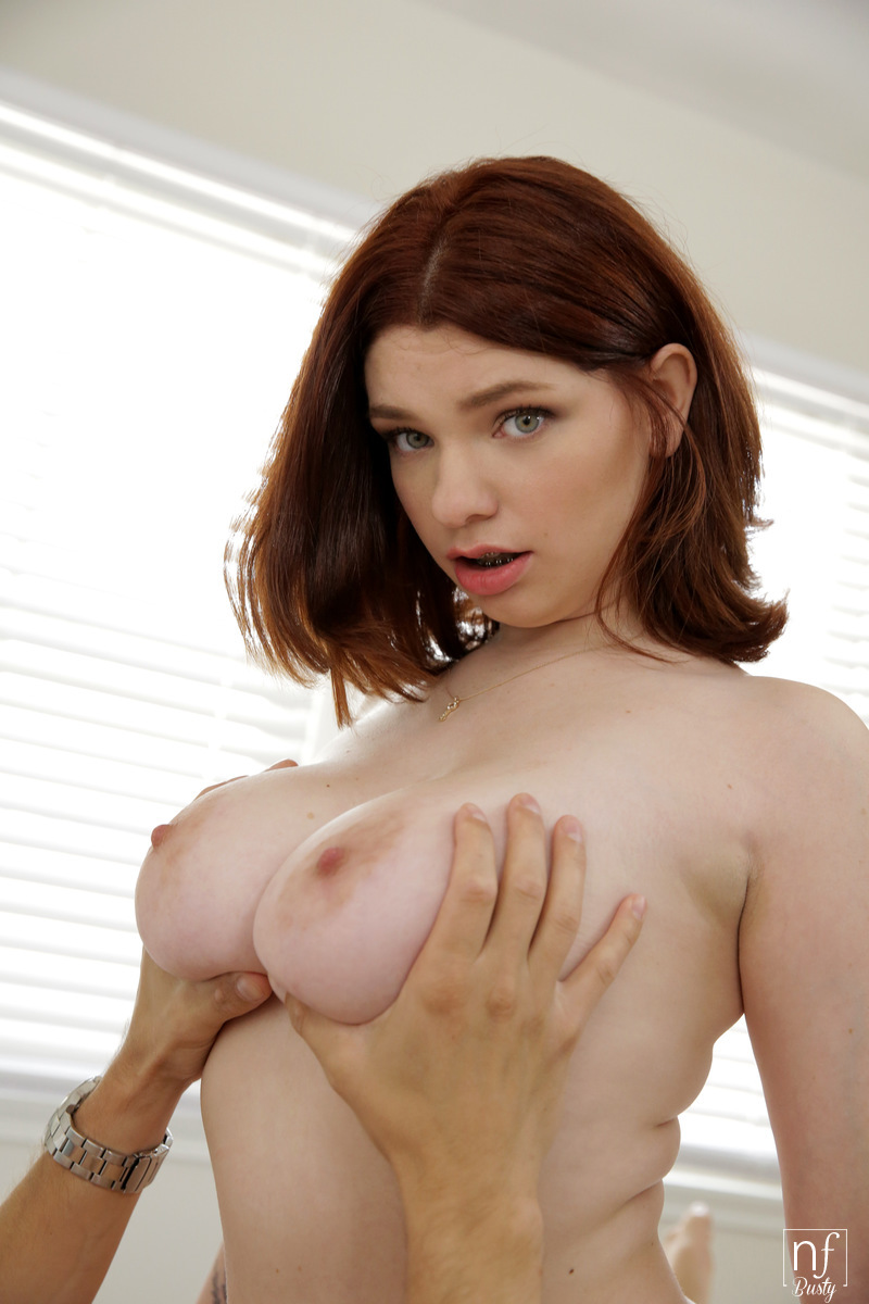 Nf Busty: Annabel Redd - Come To The Bedroom