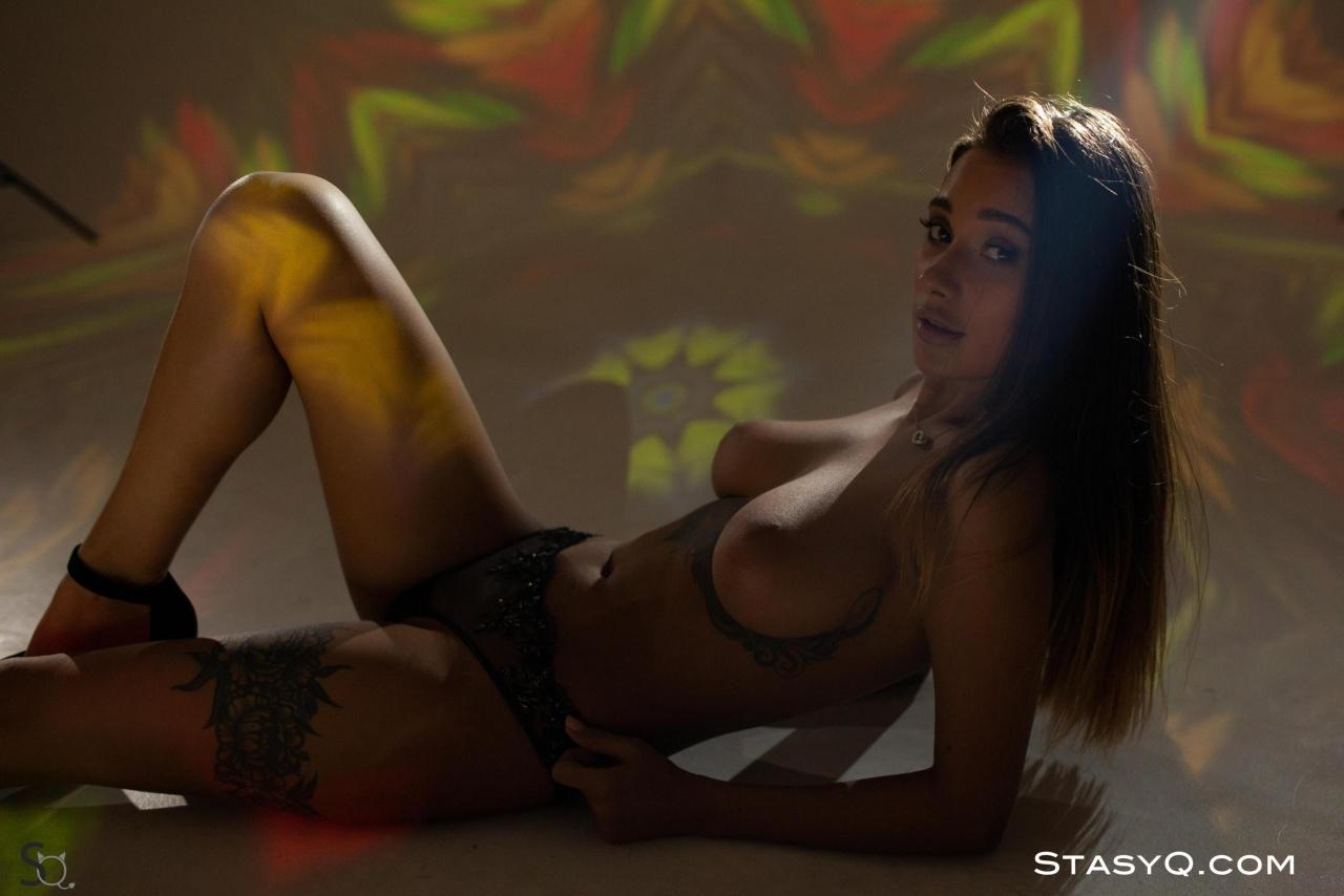 Stasyq: Medinaq - Silver Lining Secret