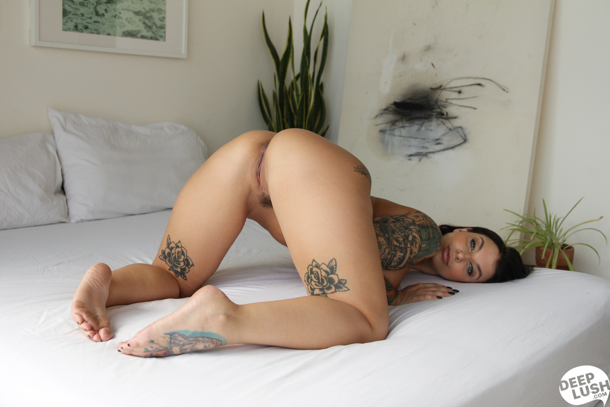 Deep Lush: Ivy Lebelle - All About Ivy