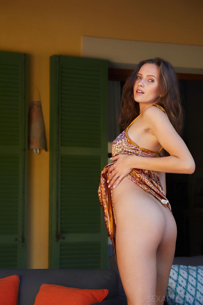 Sex Art: Stacy Cruz Beautiful Boobs 2