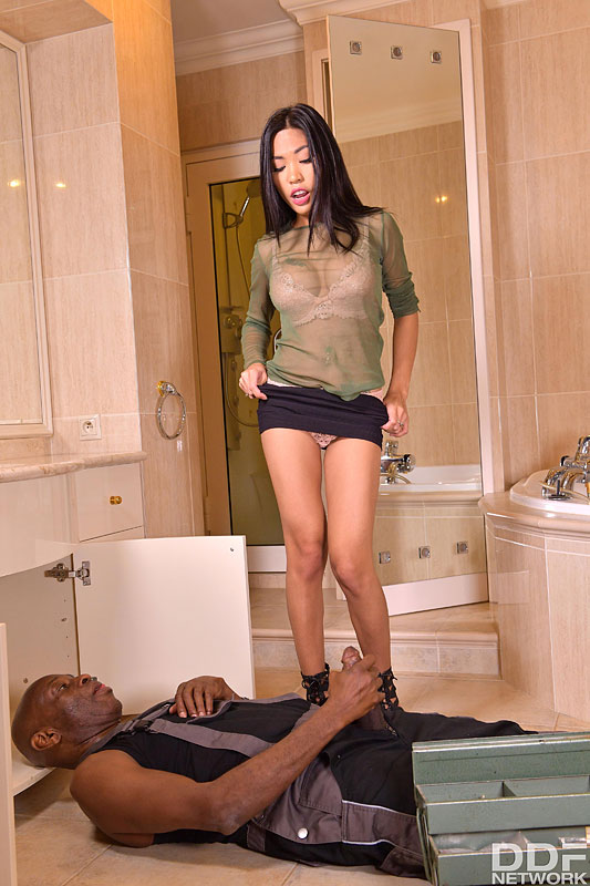 Hands on Hardcore Polly Pons - Ass Fucking Appointment 3