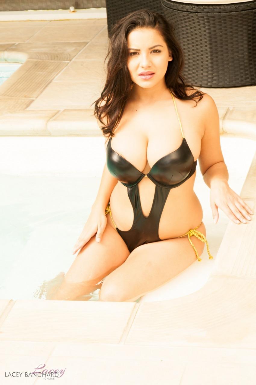Lacey Banghard - Pool 2