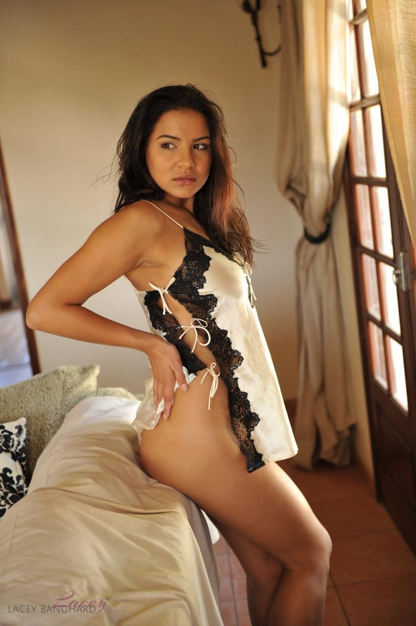 Lacey Banghard - Silk 2