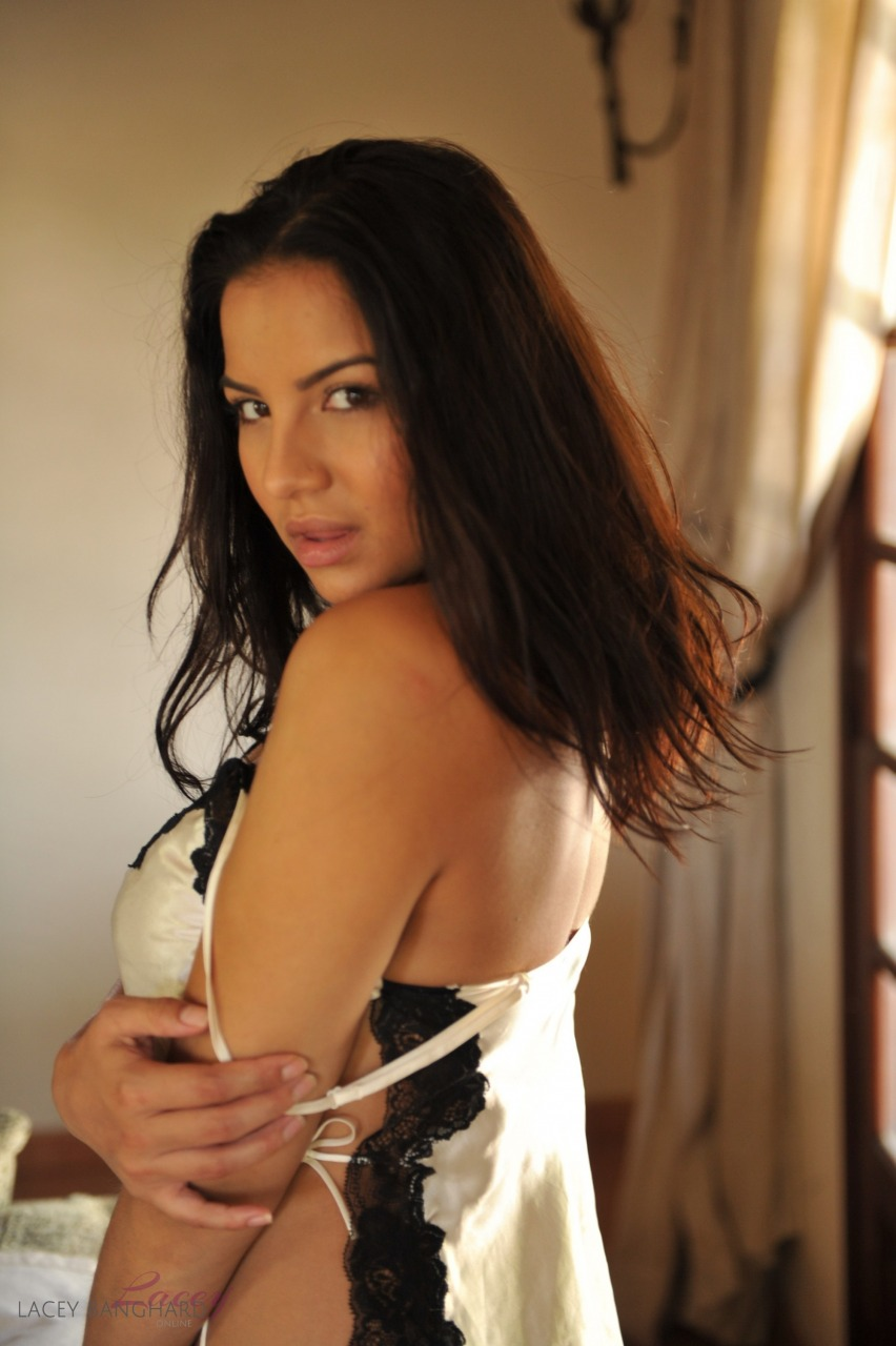 Lacey Banghard - Silk 4