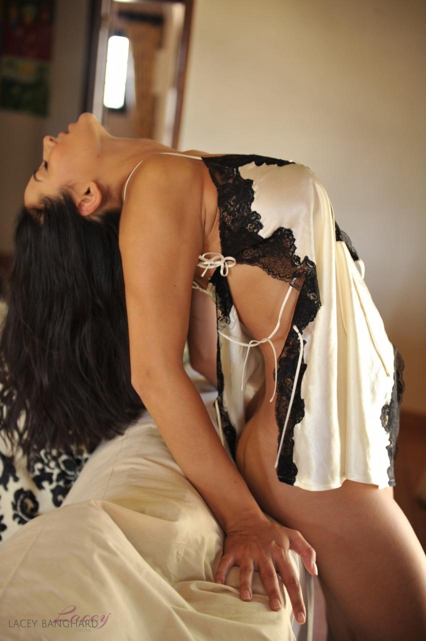 Lacey Banghard - Silk 6