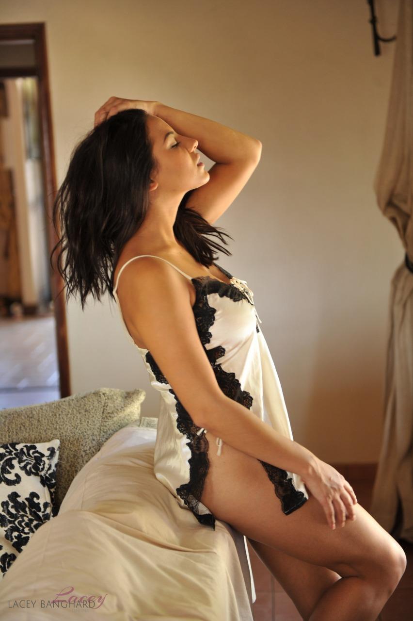 Lacey Banghard - Silk 1