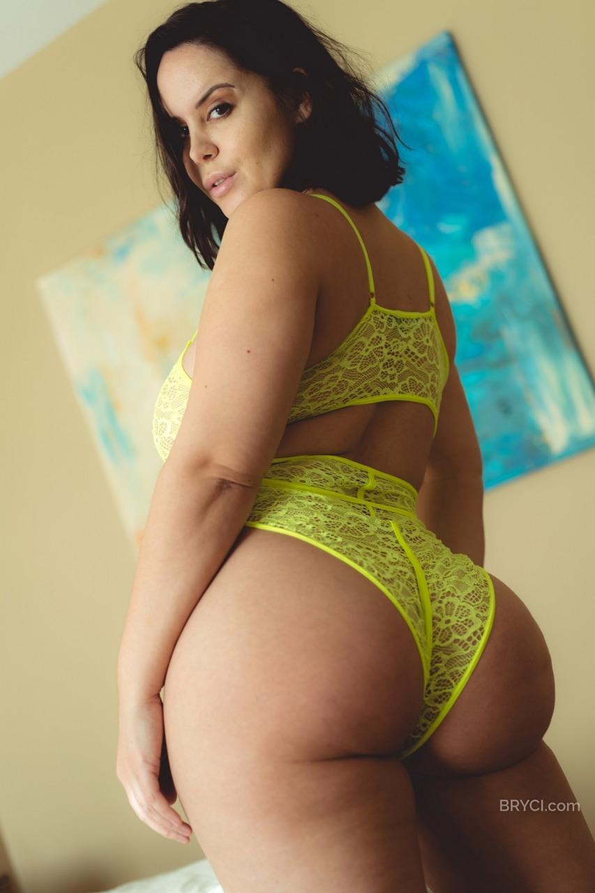 Bryci - Neon Green 6