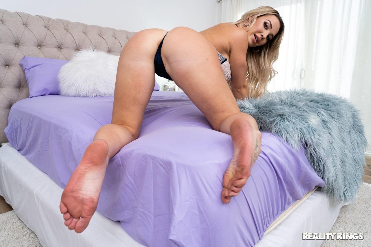 Reality Kings: Amber Jade - 7