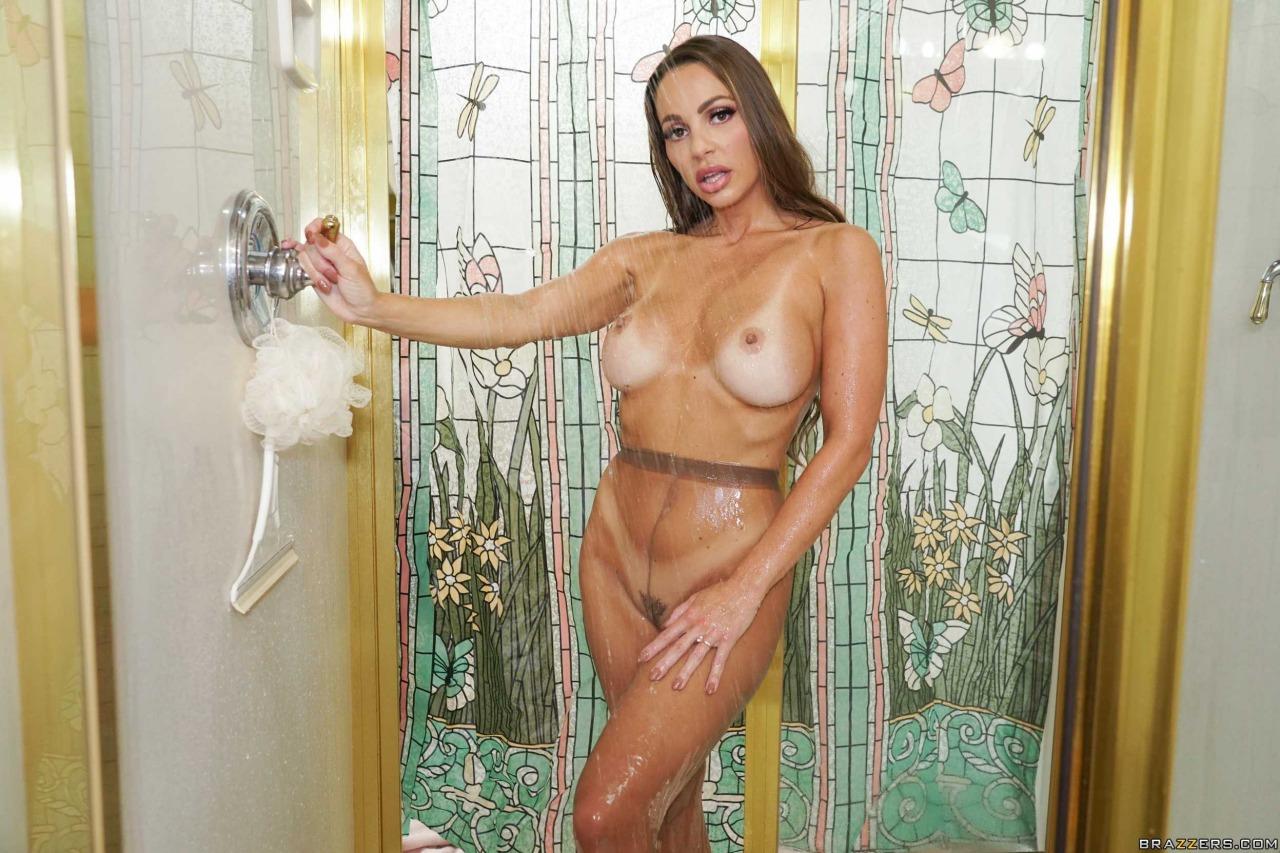 Brazzers Abigail Mac Anatomy Of A Sex Scene 6