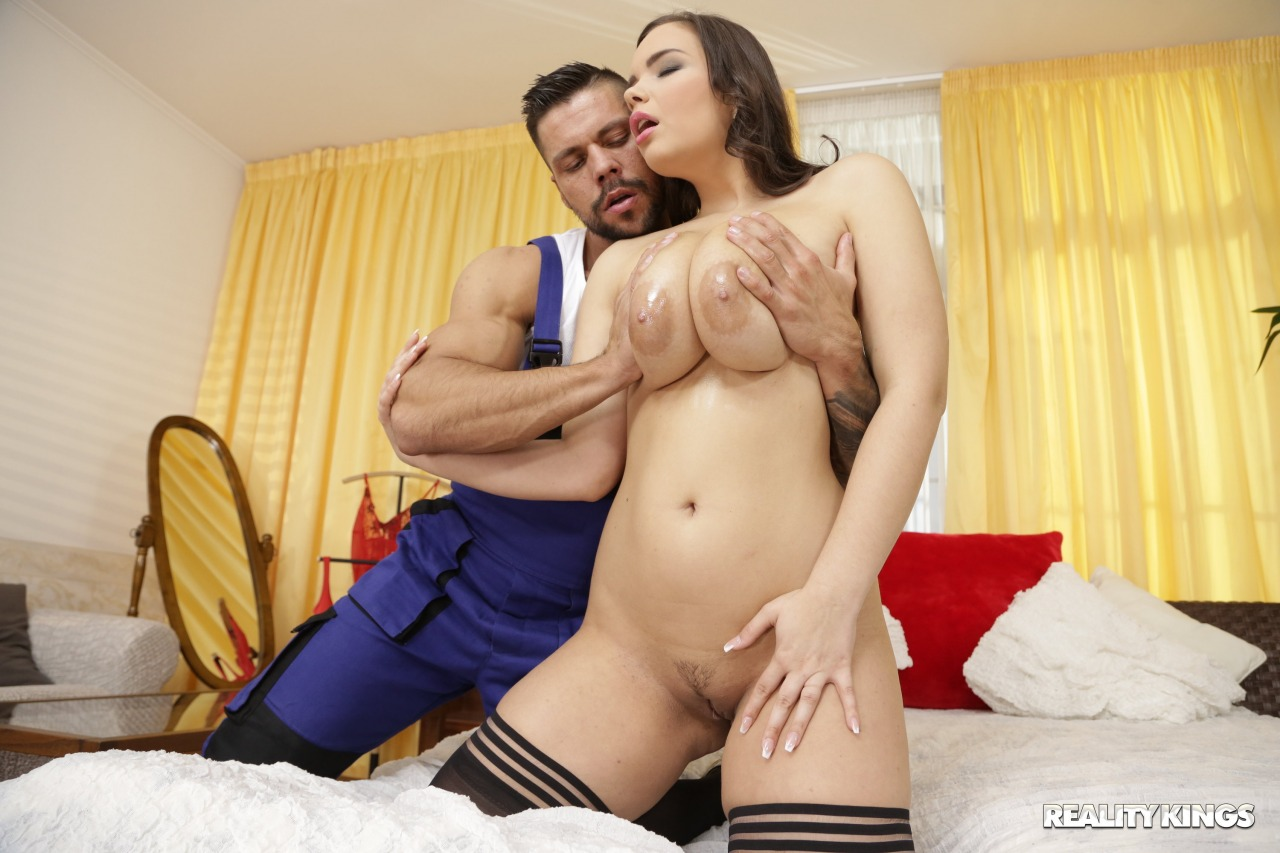 Reality Kings: Sofia Lee - 6