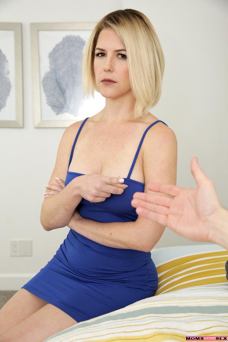 Moms Teach Sex - Kit Mercer 2