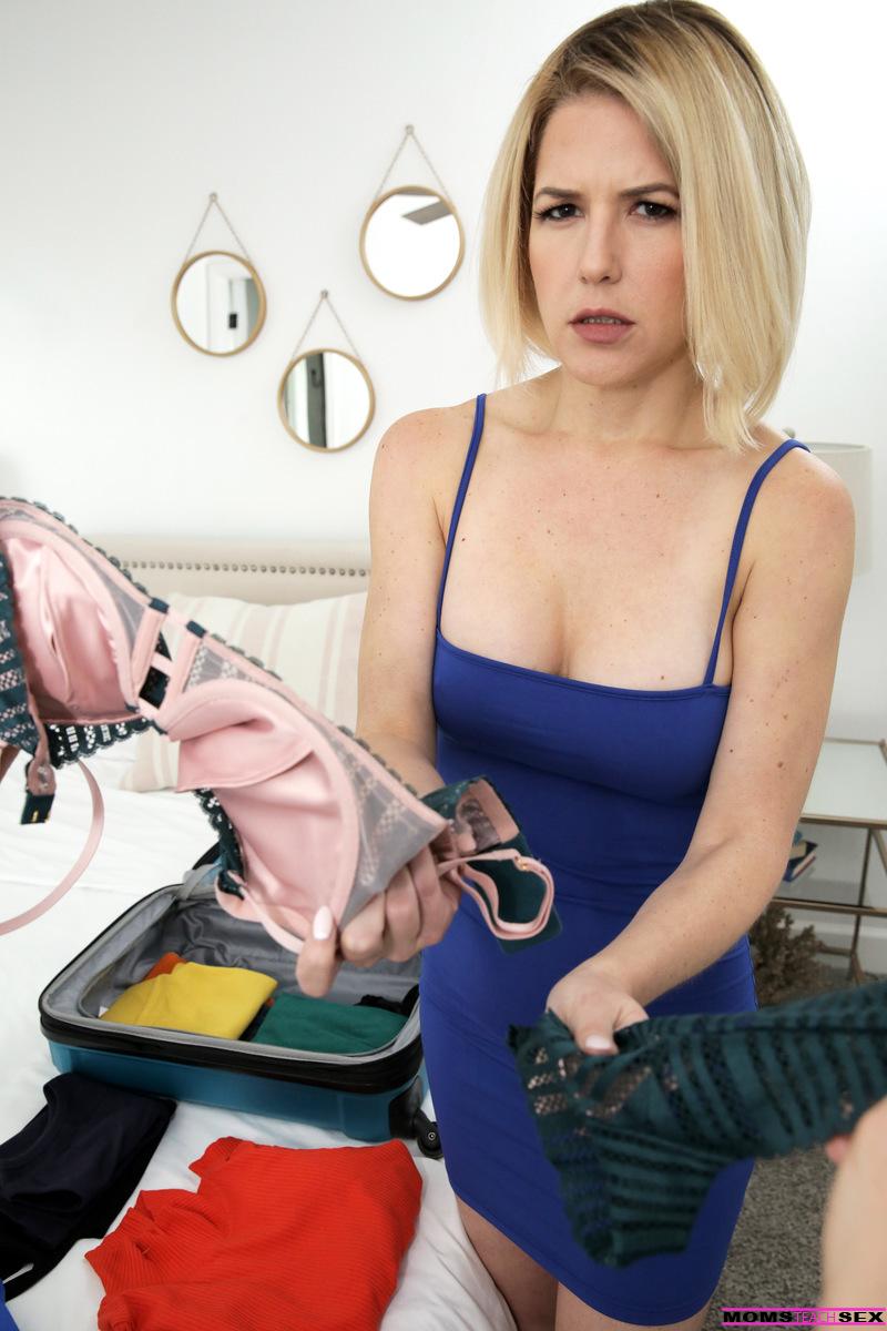Moms Teach Sex - Kit Mercer 4