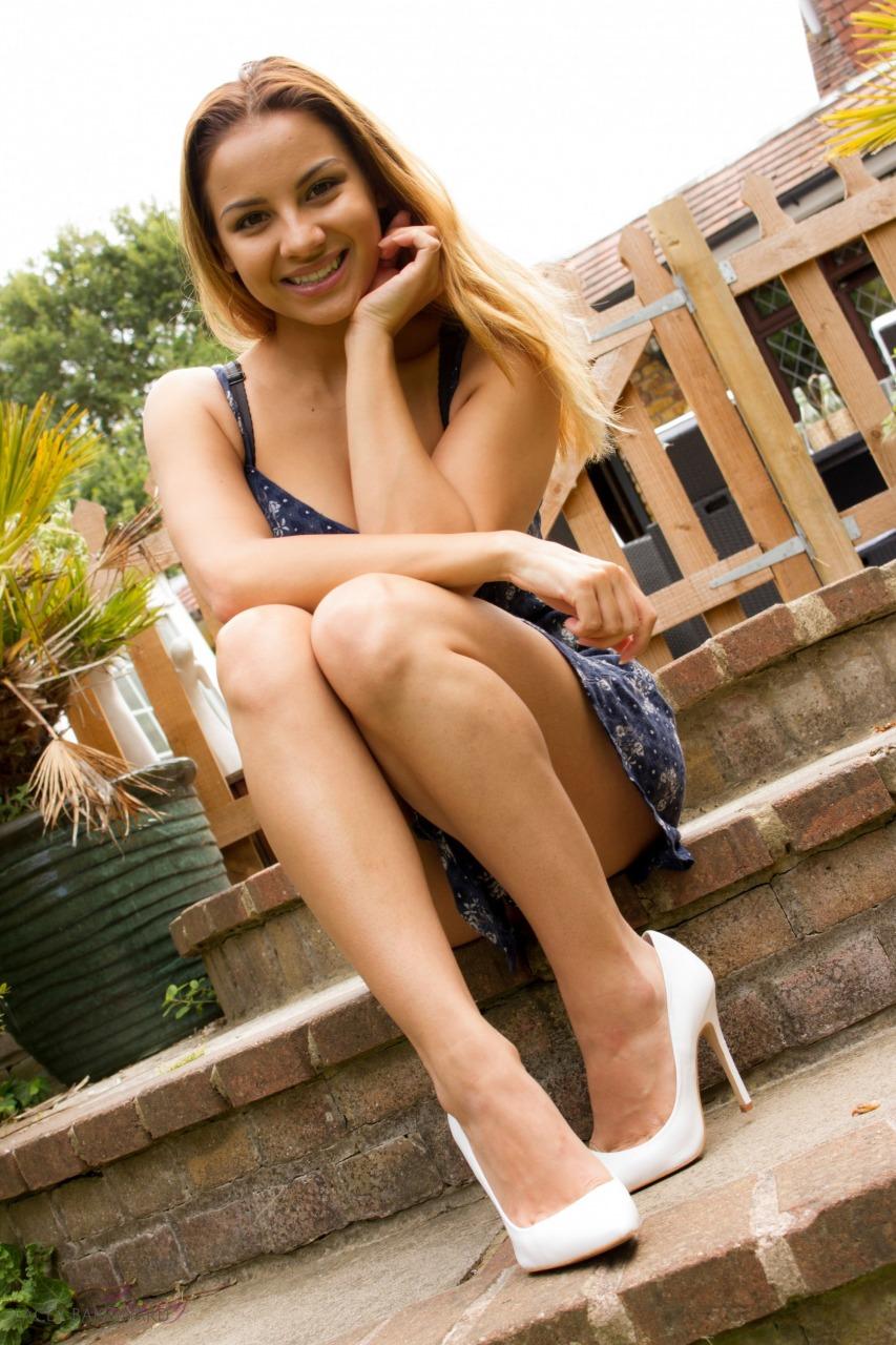 Lacey Banghard - Lb New Garden 4