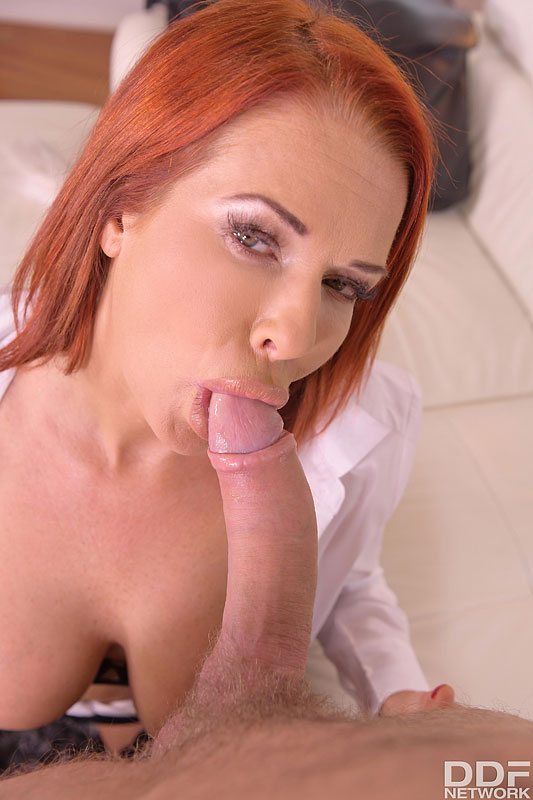 DDF Busty: Veronica Avluv - Busty Milf on Anal Assignment 7