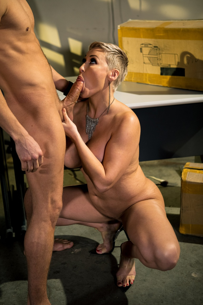 Digital Playground: Ryan Keely - Matriarch 6