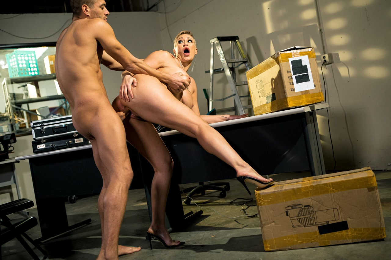 Digital Playground: Ryan Keely - Matriarch 9