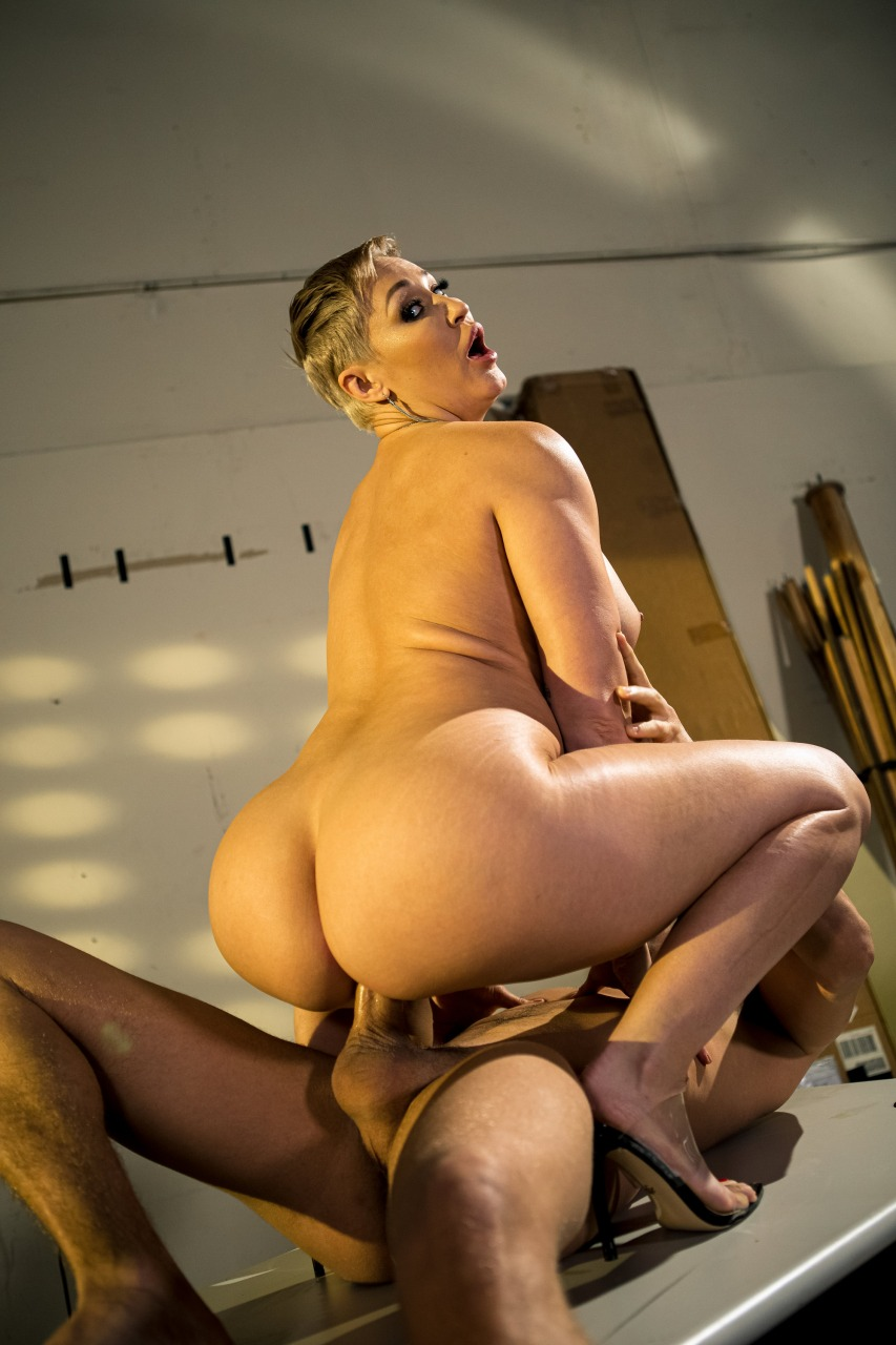 Digital Playground: Ryan Keely - Matriarch 10