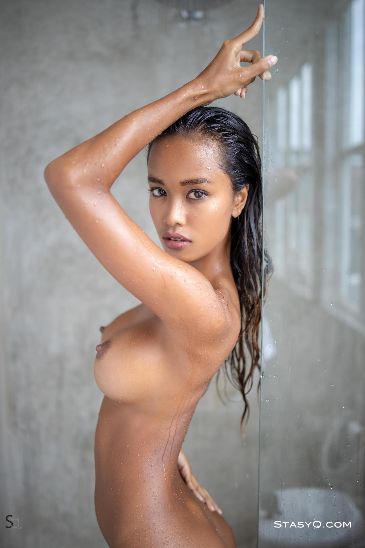 Putri Q Shower Set 14